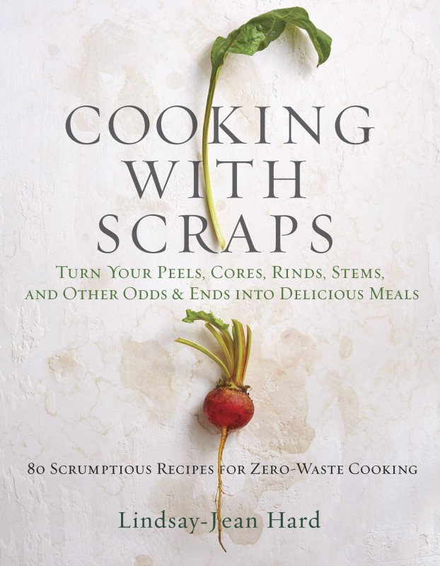 cooking with scraps cover