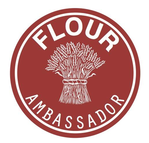 flour ambassador badge
